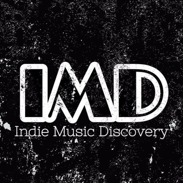 Indie Music Discovery logo